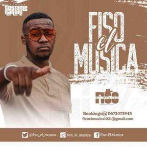 Fiso El Musica – Black Man (Gangster Mix),Ben Da Prince & Fiso El Musica – Wedwa ft. Lee McKrazy & Sims