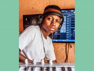 """DJ Black Low - """"Uwami"""""""