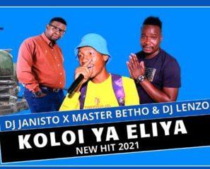 DJ Janisto x Master Betho & DJ Lenzo - Koloi Ya Eliya