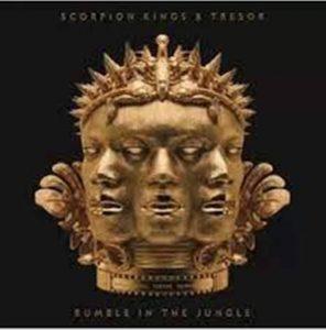 Kabza de small & Dj Maphorisa – Closer Ft. Daliwonga & Bontle Smith,DJ Maphorisa, Kabza De Small – Rumble In The Jungle Album
