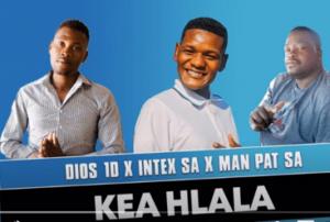 Dios 1D x Intex SA & Man Pat SA – Kea Hlala