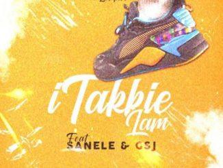 Foreg Zampul – iTakkie Lam Ft. Sanele & Gsj