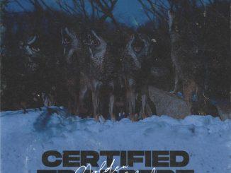 Golden Black – Certified Trapperz Ft. Audiomarc & crownedYung