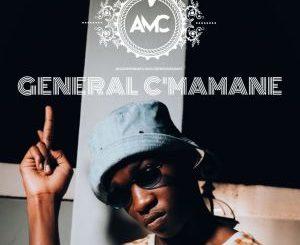 General C'mamane – 27 (adee),GqomFridays Mix Vol.189 (Mixed By General C'mamane)