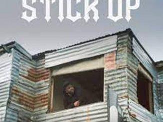 J-Smash Ft. Emtee – Stick Up