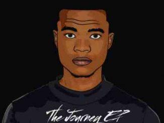 JazziQ DG – The Journey EP