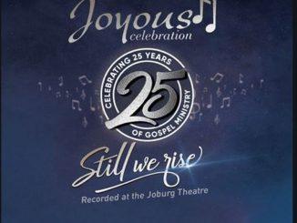 Joyous Celebration – Elakho Liphezulu