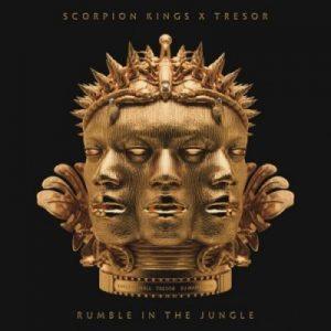 Kabza De Small, DJ Maphorisa & Tresor – Limbisa Nga