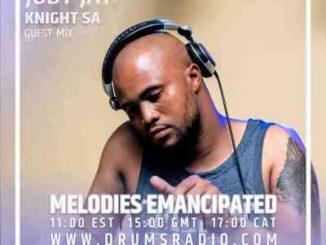 KnightSA89 – Melodies Emancipated (Guest Mix)