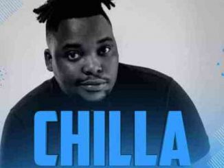 Loxion Deep – Chilla Nathi Session #39 Mix (Exclusive Way)