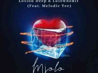 Loxion Deep & LulownoRif – Mjolo Ft. Melodic Tee