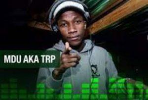 MDU aka TRP – Igolide Ft. Aymos, Bongza & Daliwonga
