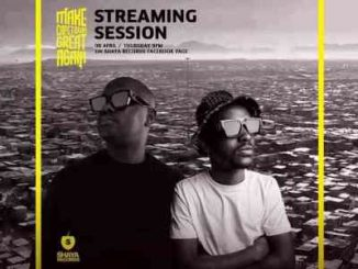 Mr Thela & Mshayi – Make Cape Town Great Again Mix
