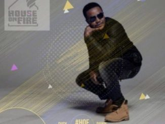 Roque Ft. Ms Dippy – I'm Sorry Mercy (DJ Spitjo's Soulful Take),Roque – House On Fire Deep Sessions 18