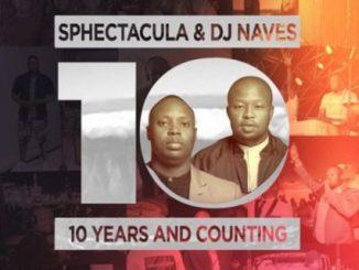 Sphectacula & DJ Naves – Masithandaza Ft. Dumi Mkokstad