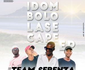 Team Sebenza – IDombolic,Team Sebenza – Louisiana,Team Sebenza – Boysein,Team Sebenza & Zimi Mauna – Ghost Mode,Team Sebenza & GqomMaster – Nyakaza