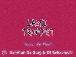 Woza We Mculi – Lashi Trumpet Ft. Danman Da Slag & DJ Behaviour