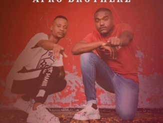 Afro Brotherz – Madiba