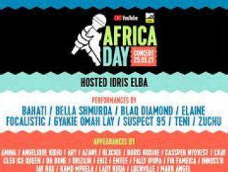 Blaq Diamond – Africa Day Concert 2021 (Live Performance)