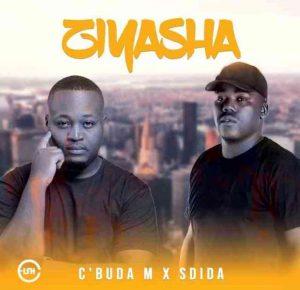 C'buda M & Sdida – Ziyasha EP