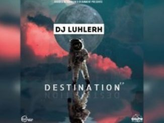 DJ LuHleRh – Pain and Regrets Ft. BlaQ KeY, kwezo