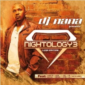 Soul Elements – Guilty (The Cool Affair Experience) Ft. Sheere,DJ Nana – Nightology Vol. 3 (Lush Edition)
