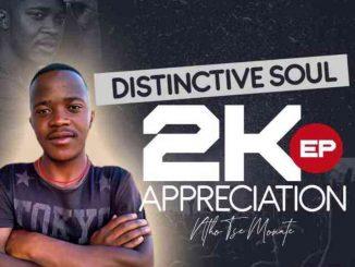 Distinctive Soul – 2K Appreciation EP