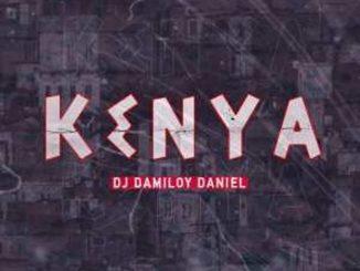 Dj Damiloy Daniel – Kenya (AfroTech)
