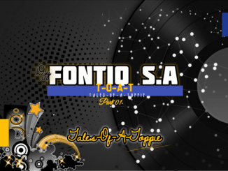 Djy FontiQ SA – Tales of a Toppie EP