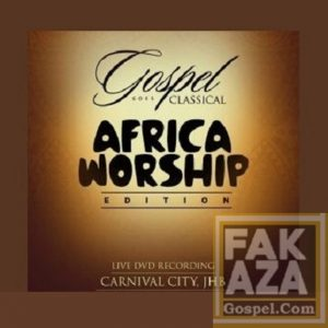 Gospel Goes Classical – Ke Tshepa Wena