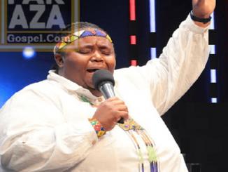 Hlengiwe Mhlaba – Living Waters