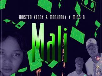 Master Kenny, Macharly & Miss D – Mali