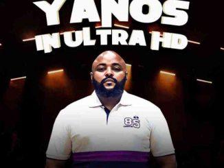 Mthi HD – Yanos In Ultra HD EP