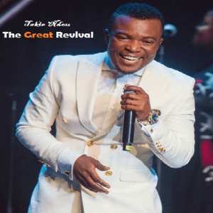 Takie Ndou – The Great Revival