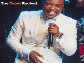 Takie Ndou – Imvula Iyeta (Reprise), Ndou – The Great Revival