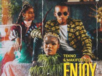 VIDEO: Tekno & Mafikizolo – Enjoy (Remix),Tekno & Mafikizolo – Enjoy (Remix)