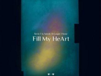 Terrie T, Sotmh & Casper J Stone – Fill My heart (Extended Mix)
