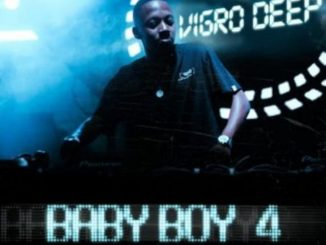 Vigro Deep – Thando ft. Njabulo RSA,Vigro Deep – The Don ft. MgucciFab,Vigro Deep – Slender ft. Focalistic, Kamo Mphela & Rams The Violinist