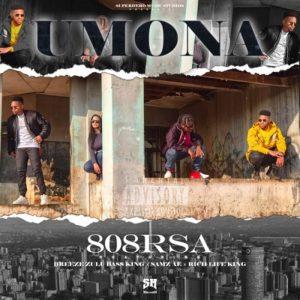 808RSA ft. Breeze Zulu Bass King, RichLifeKing & Samzae – Umona