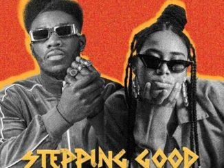 A-star ft. Sho Madjozi – Stepping Good
