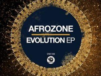 AfroZone – Evolution EP