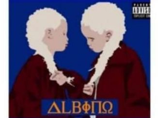 Albino – Replace You