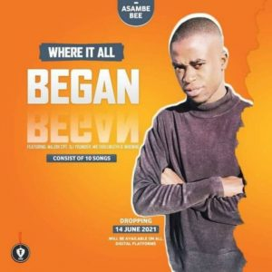 Asambe Bee ft. Major CPT – What Hurts You Makes You Strong