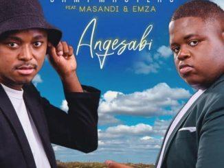 Campmasters Ft. Masandi & Emza – Angesabi