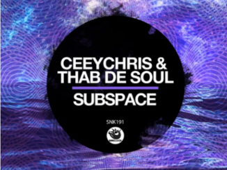 CeeyChris & Thab De Soul – Subspace