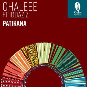 Chaleee ft. Idd Aziz – Patikana