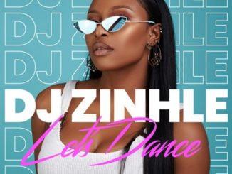 DJ Zinhle Ft. Busiswa – My Name Is