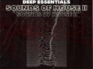 Deep Essentials – Sounds of House II,Deep Essentials & Oscar Mbo – You & Me