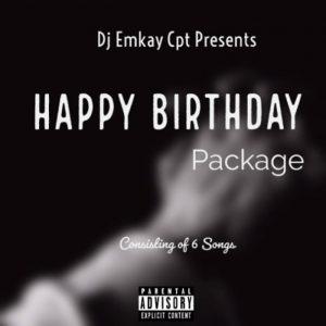 Dj Emkay CPT – God Bless