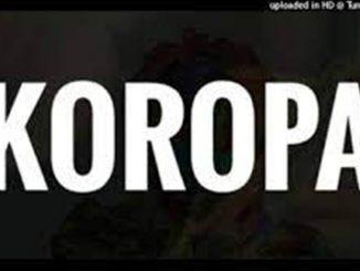 Dj Obza, Vigro Deep & Focalistic Type Beat – KOROPA